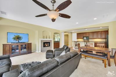 Cathedral City Single Family Home For Sale: 31265 Faja Caballero