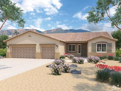 Indio Single Family Home For Sale: 82938 Longfellow Court