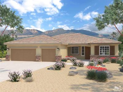 Indio Single Family Home For Sale: 82980 Longfellow Court