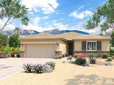 Indio Single Family Home For Sale: 82992 Longfellow Court