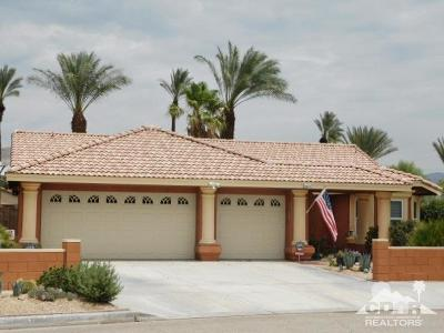 Cathedral City Single Family Home For Sale: 69974 Northhampton Avenue