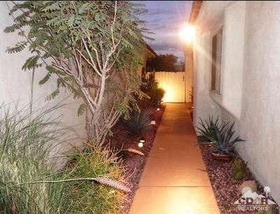 Palm Desert, Indian Wells, La Quinta Single Family Home For Sale: 77694 Calle Las Brisas North