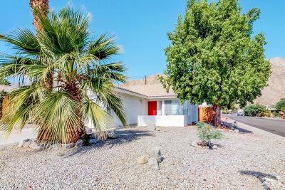 La Quinta CA Single Family Home For Sale: $334,900