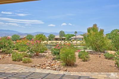 Sun City Shadow Hills Single Family Home For Sale: 81441 Avenida Montura