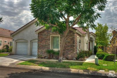 Indio Single Family Home For Sale: 49454 Wayne Street