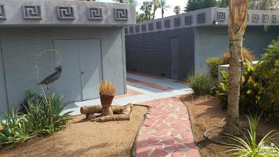 Palm Desert Multi Family Home For Sale: 73305 Royal Palm Drive