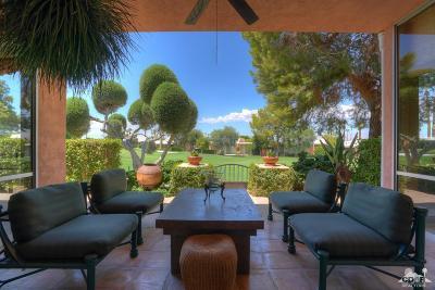 Palm Desert Condo/Townhouse Sold: 47306 Abdel Circle