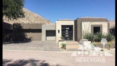 Palm Desert, Indian Wells, La Quinta Single Family Home For Sale: 167 Wikil Place