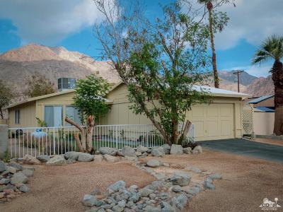 La Quinta Single Family Home For Sale: 53745 Avenida Diaz