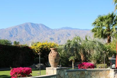 La Quinta Single Family Home For Sale: 81919 Thoroughbred Trail
