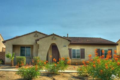 Cathedral City Single Family Home For Sale: 67784 Rio Vista Drive