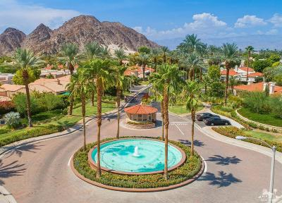 La Quinta Condo/Townhouse For Sale: 48112 Vista Cielo