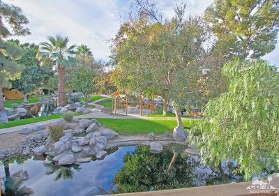 Indio Condo/Townhouse For Sale: 48255 Monore Street #7