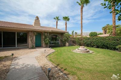 Rancho La Quinta CC Single Family Home For Sale: 78785 Via Melodia