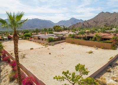 Palm Desert Residential Lots & Land For Sale: 73130 Crosby Lane