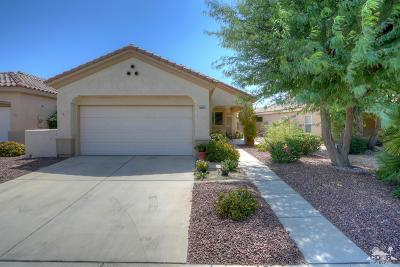 Palm Desert Single Family Home For Sale: 78457 Hampshire Avenue
