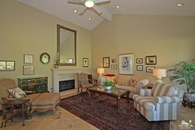 Monterey Country Clu Condo/Townhouse For Sale: 287 Tolosa Circle