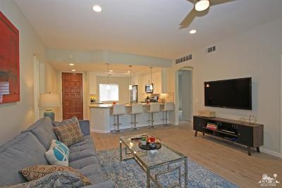Cathedral City Condo/Townhouse For Sale: 67342 South Chimayo Drive