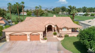 Palm Desert Single Family Home For Sale: 39715 Tandika South