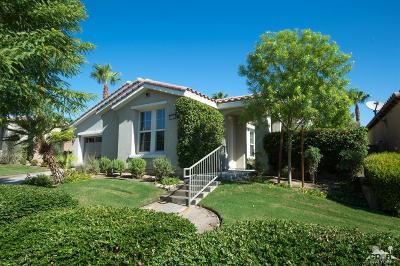 La Quinta Single Family Home For Sale: 81302 Stone Crop Lane