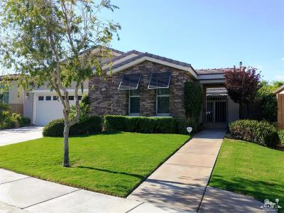 La Quinta Single Family Home For Sale: 81810 La Paz Court