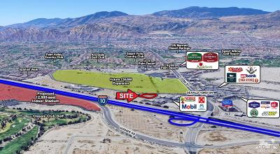 Palm Desert Residential Lots & Land For Sale: Gerald Ford