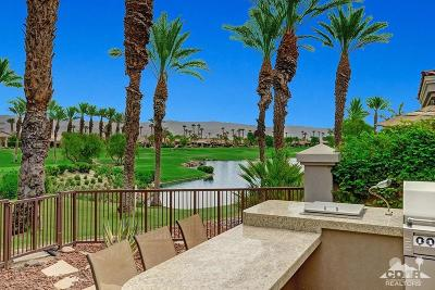 Palm Desert Condo/Townhouse For Sale: 477 White Horse Trail