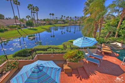 Rancho Mirage Condo/Townhouse For Sale: 10509 Sunningdale Drive