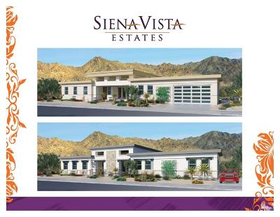 Rancho Mirage Single Family Home For Sale: 5 Siena Vista Court