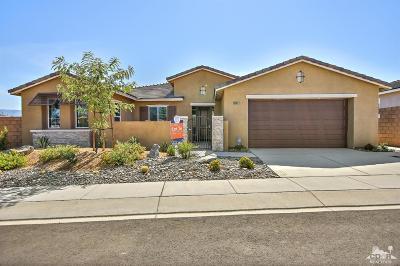 Single Family Home Sold: 43402 Hazleton Lane