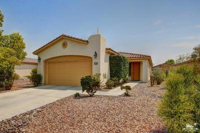 Indio Single Family Home For Sale: 41508 Via Arleta