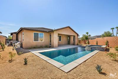 Bermuda Dunes Single Family Home For Sale: 43461 Hazleton Lane