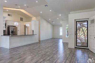 Cathedral City Single Family Home For Sale: 68885 Los Gatos Road