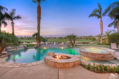 Mountain View CC Single Family Home For Sale: 80590 Via Talavera