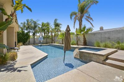 Rancho Mirage Single Family Home For Sale: 7 Lyon Road
