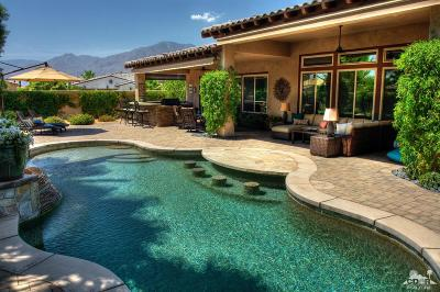 La Quinta Single Family Home Contingent: 54320 Affirmed Ct Court