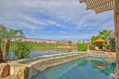 Sun City Single Family Home Contingent: 35103 Wisteria Circle