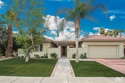 Palm Desert Single Family Home For Sale: 74605 Lavender Way