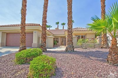 Sun City Single Family Home Sold: 78425 Silver Sage Drive