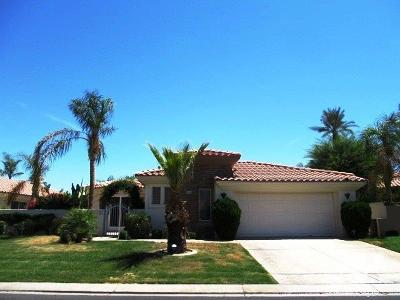 La Quinta Single Family Home For Sale: 50680 Cypress Point Drive