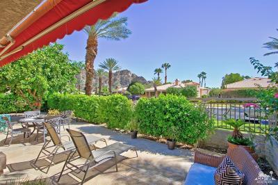 La Quinta Single Family Home For Sale: 48605 Vista Tierra