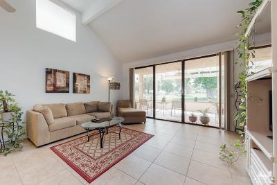Cathedral City Condo/Townhouse For Sale: 68700 Calle Tafalla