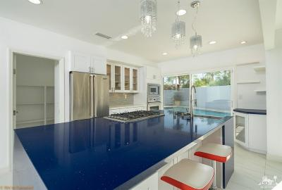 Palm Springs Single Family Home For Sale: 315 North Farrell