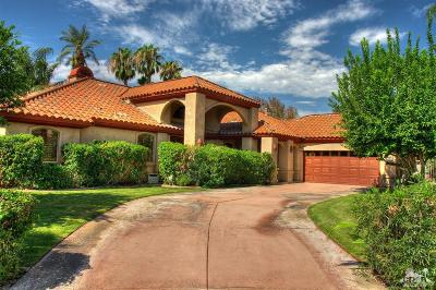 Indio Single Family Home For Sale: 82185 Crosby Drive