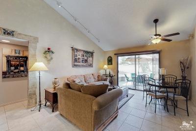 Palm Desert, La Quinta, Inidan Wells, Indio, Bermuda Dunes, Rancho Mirage Condo/Townhouse For Sale: 41719 Resorter Boulevard