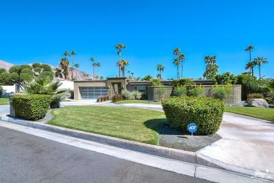 Palm Desert Single Family Home For Sale: 72790 Homestead Road