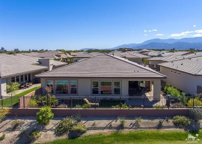 Trilogy Polo Club Single Family Home For Sale: 82560 Round Valley Drive
