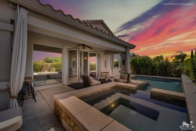 Indio Single Family Home Contingent: 45571 Seacliff Court