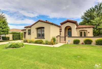 Rancho Mirage Single Family Home For Sale: 5 Bellisimo Court