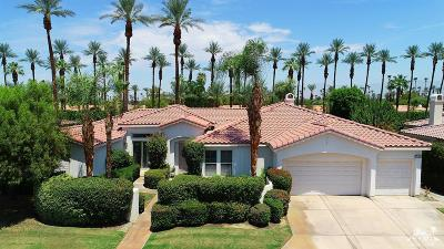 Indian Wells Single Family Home For Sale: 75894 Via Allegre